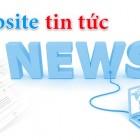 Thiet ke website tin tuc – bat nhip cung cuoc song 1